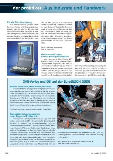 Ausgabe 9 (2006) Seite 266