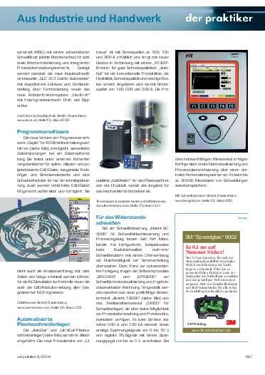 Ausgabe 9 (2006) Seite 267