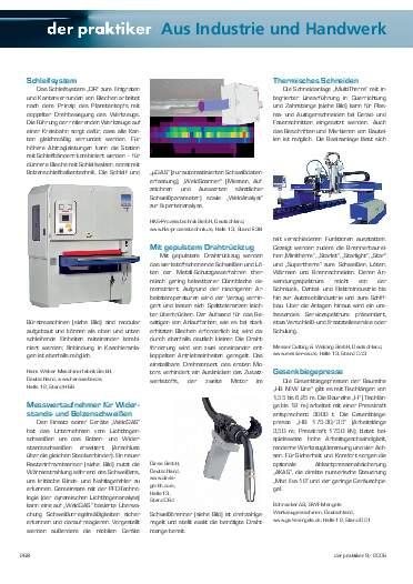 Ausgabe 9 (2006) Seite 268