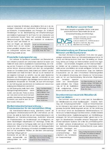 Ausgabe 9 (2006) Seite 285