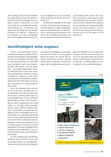 Ausgabe 9 (2021) Seite 409