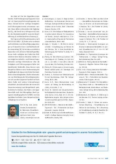Ausgabe 9 (2021) Seite 449