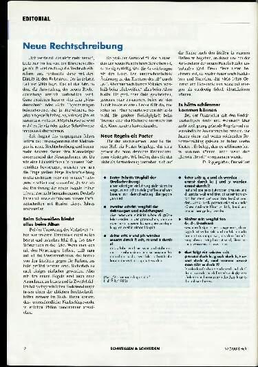 Ausgabe 1 (2000) Seite 2