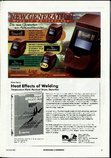 Ausgabe 1 (2000) Seite 27