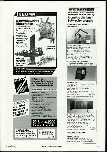 Ausgabe 1 (2000) Seite 33