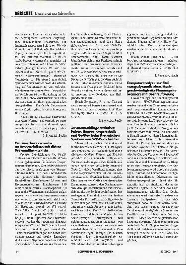 Ausgabe 1 (2000) Seite 34