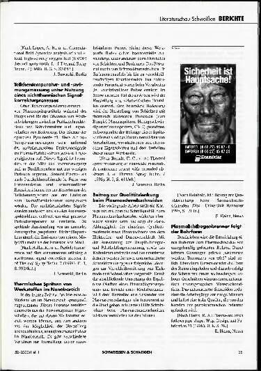 Ausgabe 1 (2000) Seite 35