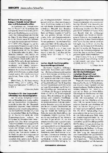 Ausgabe 1 (2000) Seite 36