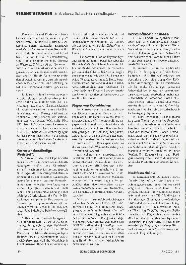 Ausgabe 1 (2000) Seite 40