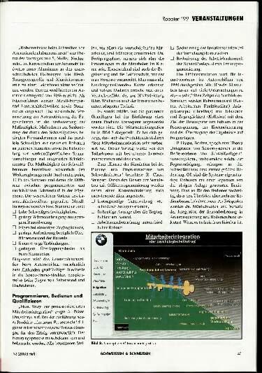 Ausgabe 1 (2000) Seite 45