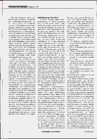 Ausgabe 1 (2000) Seite 48