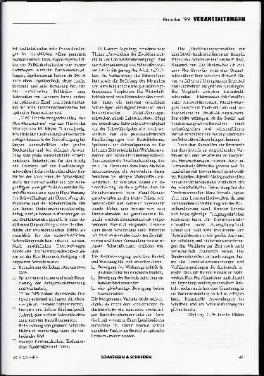 Ausgabe 1 (2000) Seite 49