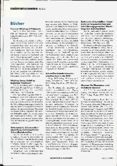 Ausgabe 1 (2000) Seite 54