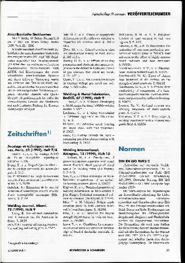 Ausgabe 1 (2000) Seite 55