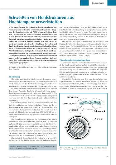 Ausgabe 1 (2004) Seite 11