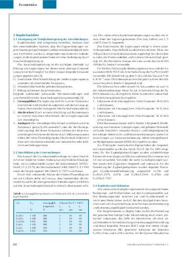 Ausgabe 1 (2005) Seite 26