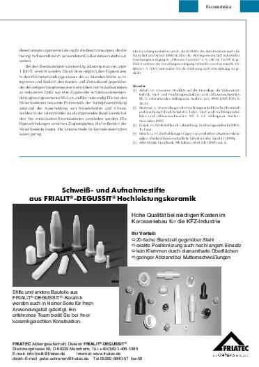 Ausgabe 1 (2005) Seite 31