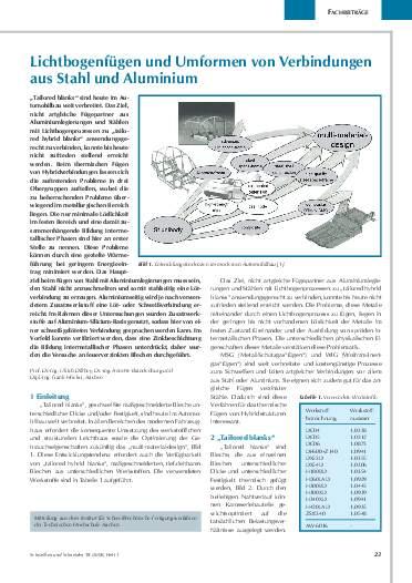 Ausgabe 1 (2006) Seite 23