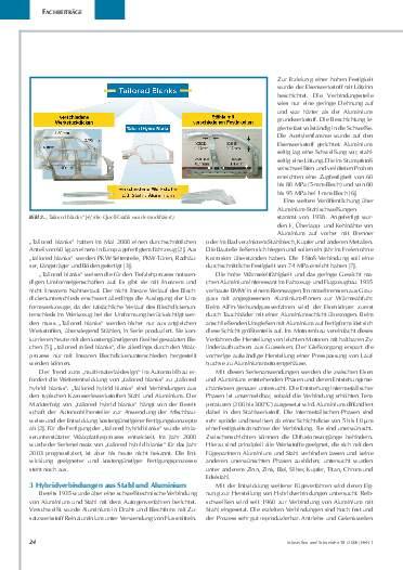 Ausgabe 1 (2006) Seite 24