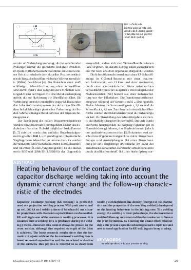 Ausgabe 1-2 (2019) Seite 25