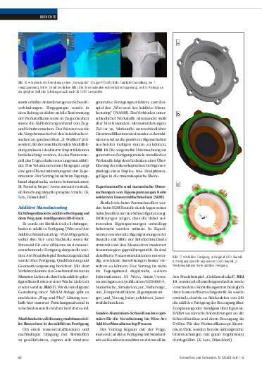 Ausgabe 1-2 (2020) Seite 60