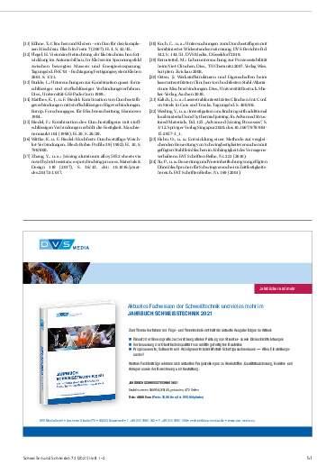 Ausgabe 1-2 (2021) Seite 51