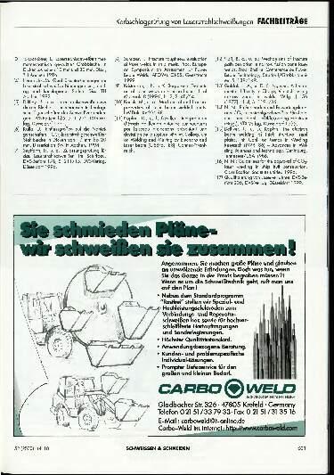 Ausgabe 10 (2000) Seite 603