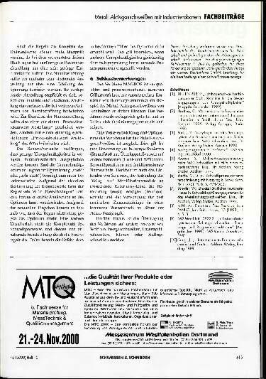 Ausgabe 10 (2000) Seite 615