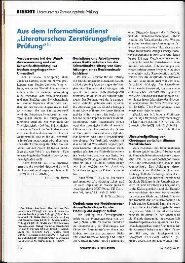 Ausgabe 10 (2000) Seite 624