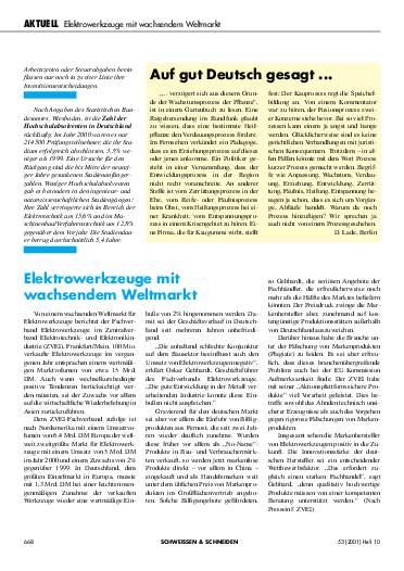 Ausgabe 10 (2001) Seite 668