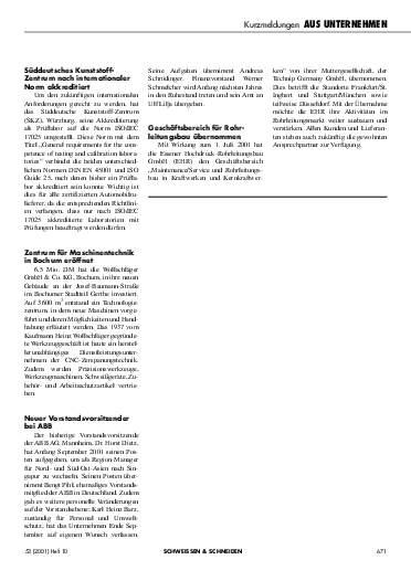 Ausgabe 10 (2001) Seite 671