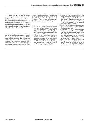 Ausgabe 10 (2001) Seite 681