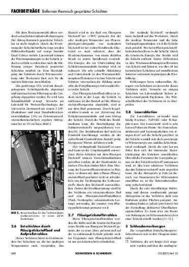 Ausgabe 10 (2001) Seite 688