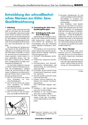 Ausgabe 10 (2001) Seite 697