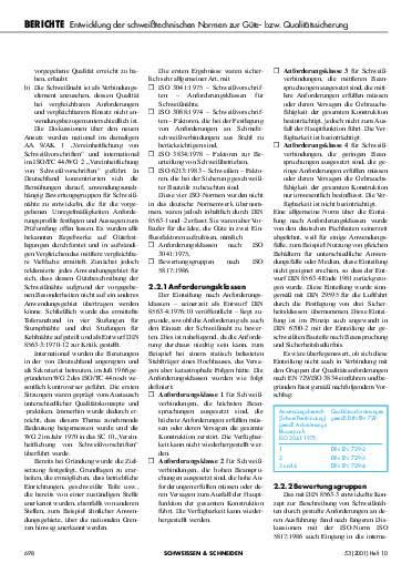 Ausgabe 10 (2001) Seite 698