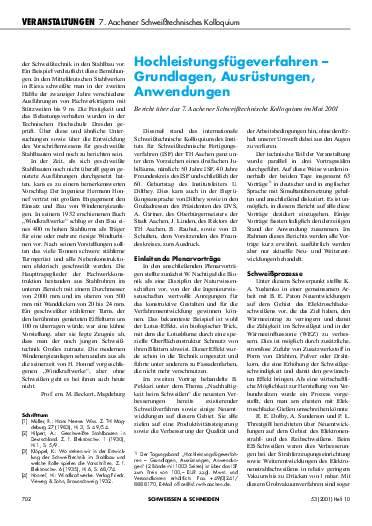 Ausgabe 10 (2001) Seite 702