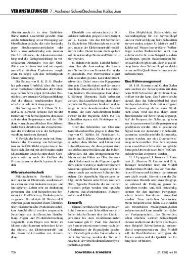 Ausgabe 10 (2001) Seite 708