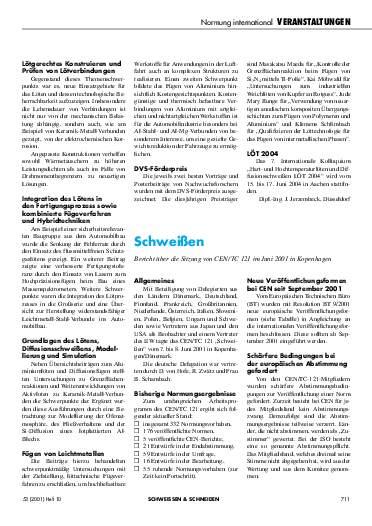 Ausgabe 10 (2001) Seite 711
