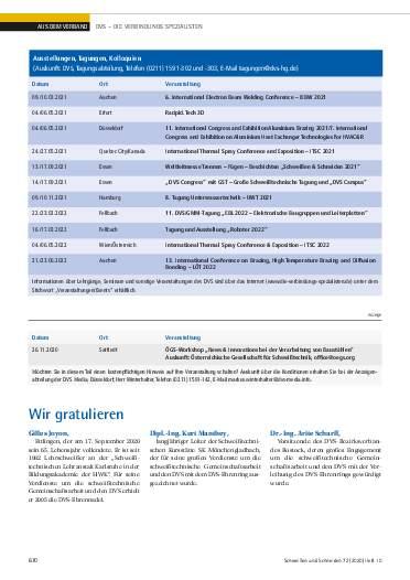 Ausgabe 10 (2020) Seite 670