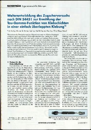 Ausgabe 11 (2000) Seite 670