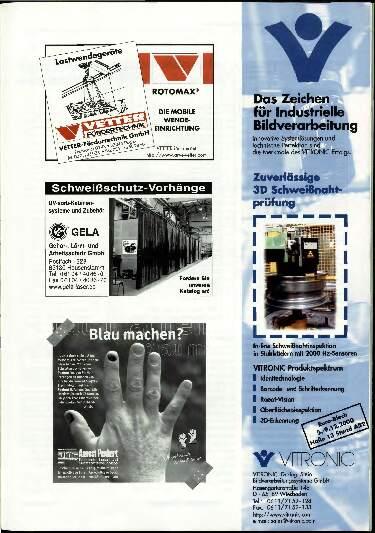 Ausgabe 11 (2000) Seite 683
