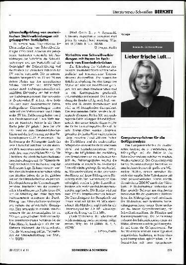 Ausgabe 11 (2000) Seite 695