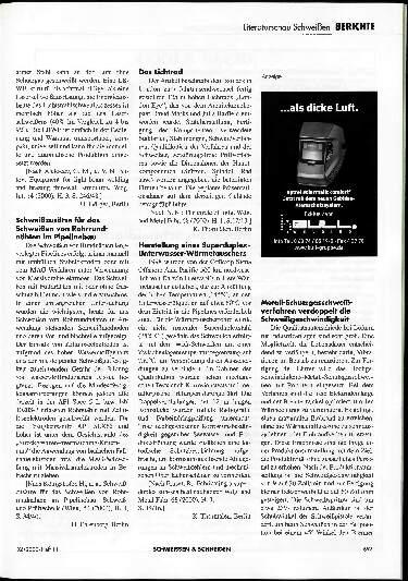 Ausgabe 11 (2000) Seite 697