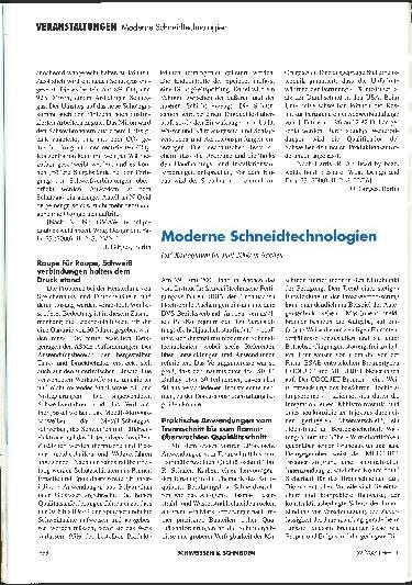 Ausgabe 11 (2000) Seite 698