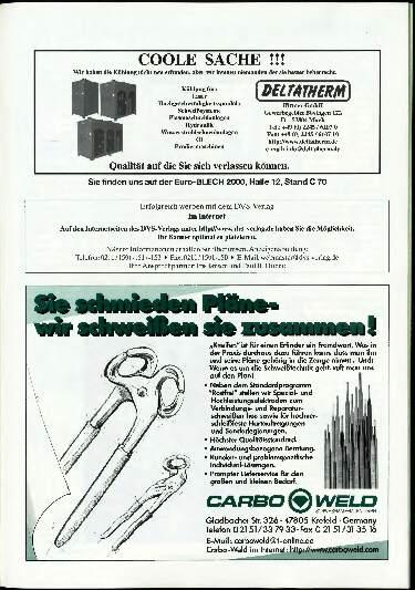 Ausgabe 11 (2000) Seite 699