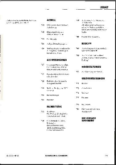 Ausgabe 12 (2000) Seite 713