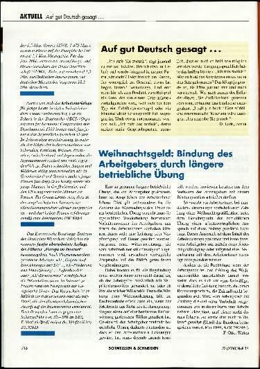Ausgabe 12 (2000) Seite 716
