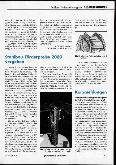 Ausgabe 12 (2000) Seite 719
