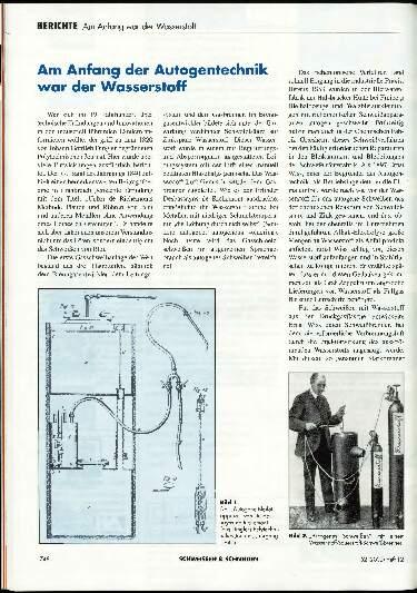 Ausgabe 12 (2000) Seite 746
