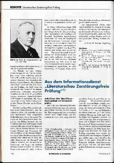 Ausgabe 12 (2000) Seite 748